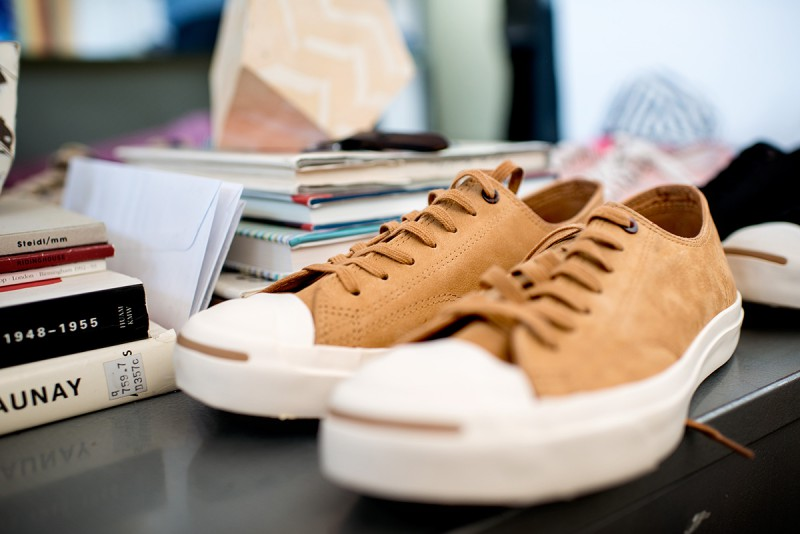 Converse Jack Purcell Classic Low Top 7