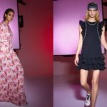 Giamba Pre-Fall 2019 Women's Collection - Paris - Featured Image