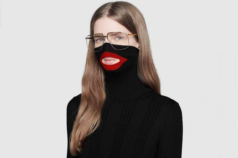 Gucci Pulls Out and Apologizes For Blackface-Like Sweater 2