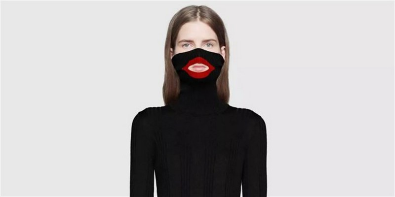 Gucci Pulls Out and Apologizes For Blackface-Like Sweater 3