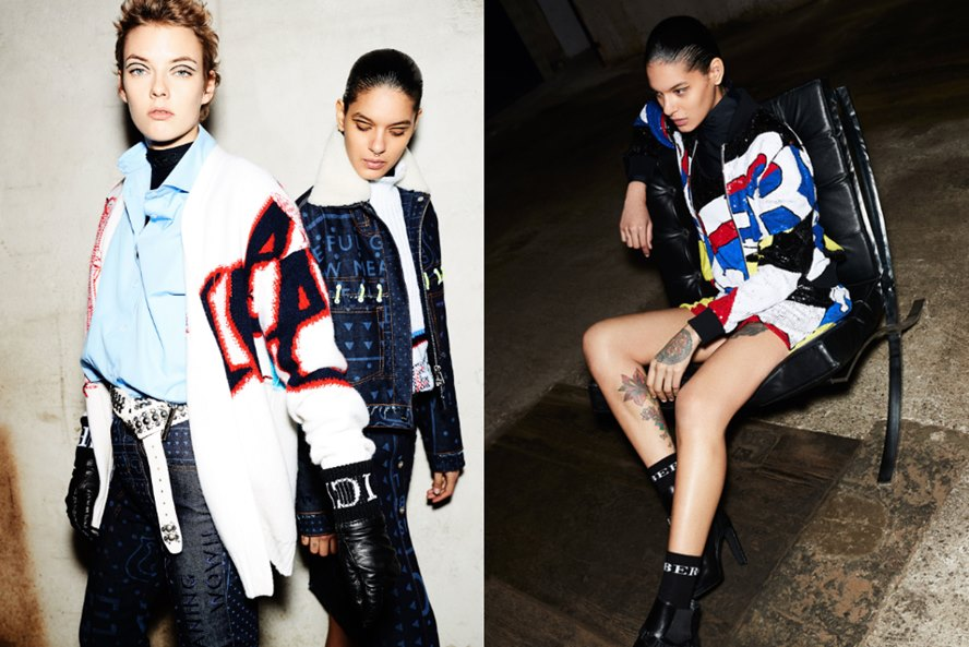 Iceberg Pre-Fall 2019 Women's Collection - Milan - Featured Image