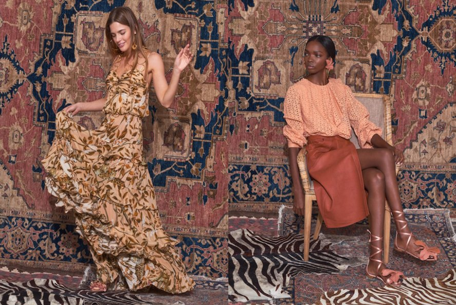 Johanna Ortiz Pre-Fall 2019 Women's Collection - New York - Featured Image 2