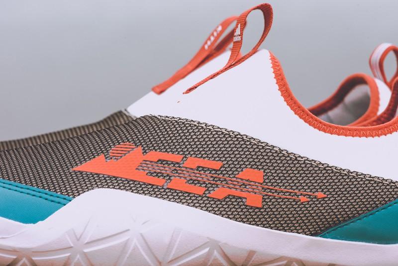 Kith x adidas EEA ClimaCool Jawpaw Slip-On 5