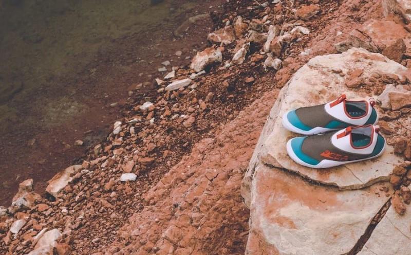 Kith x adidas EEA ClimaCool Jawpaw Slip-On 8