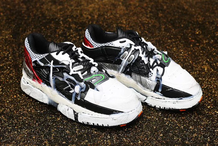Maison Margiela Fusion Sneakers 1