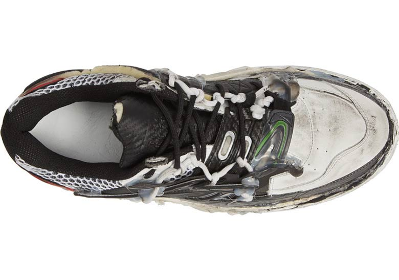 Maison Margiela Fusion Sneakers 10
