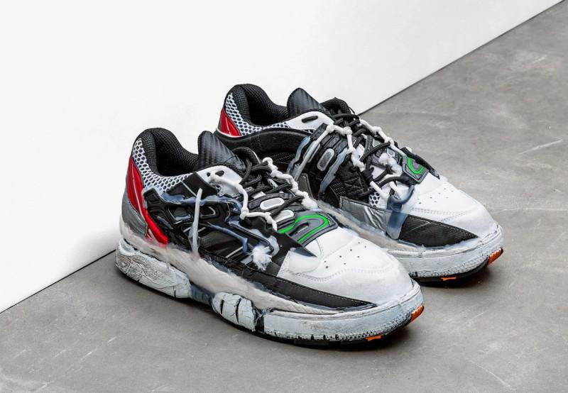 Maison Margiela Fusion Sneakers 2