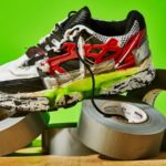 Maison Margiela Fusion Sneakers 4