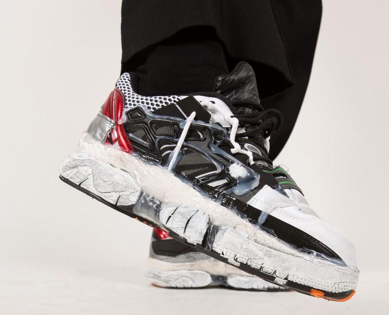 Maison Margiela Fusion Sneakers 8