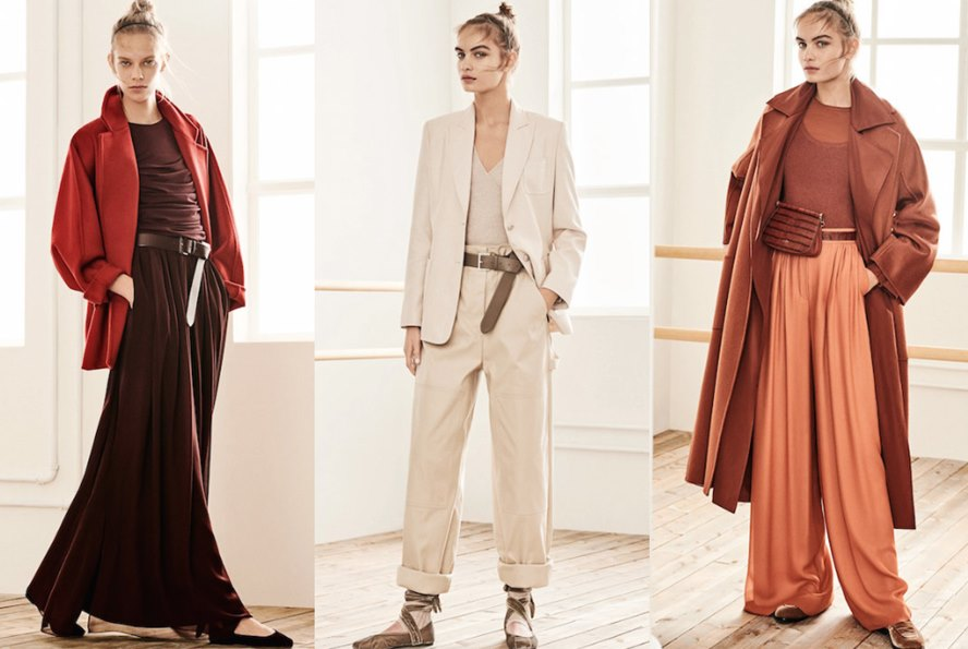 Max Mara Pre-Fall 2019 Women's Collection - Milan - Featured Image