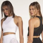 Must-have Athleisure in 2019 - Adam Selman New Sportswear Collection SS19 - Featured Image