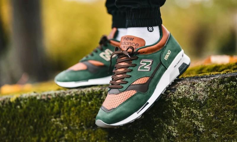 New Balance 1500 'Robin Hood' Review