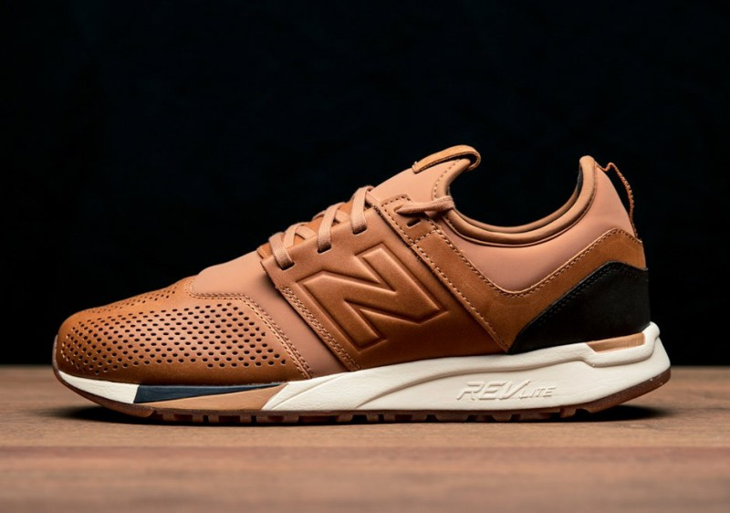 New Balance 247 Luxe Review