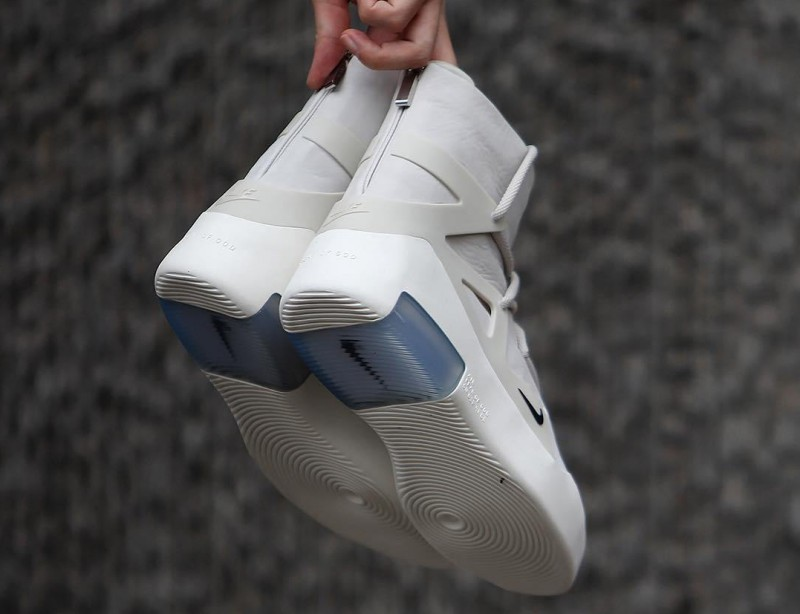 Nike Air Fear of God 1 5