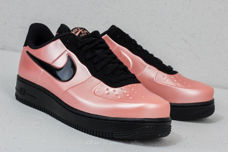Nike Air Force 1 Foamposite Pro Coral 11