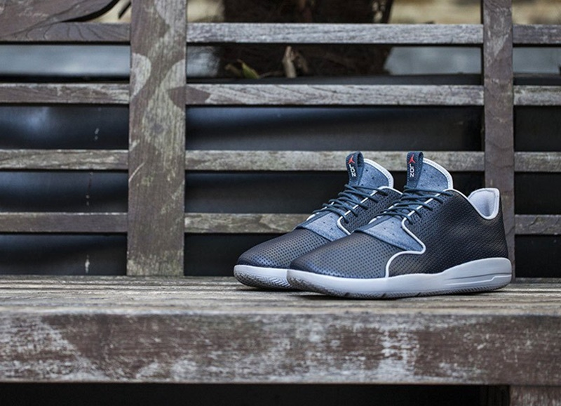 Nike Air Jordan Eclipse Leather Paris 1