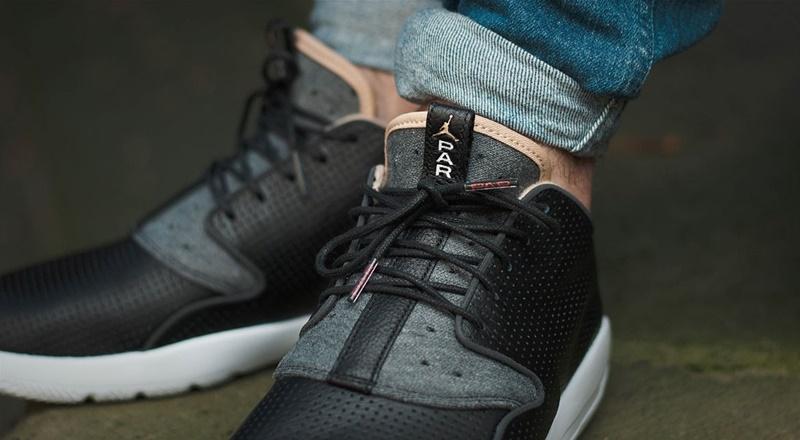 Nike Air Jordan Eclipse Leather Paris 10
