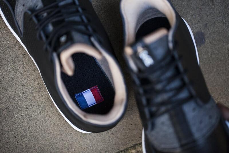 Nike Air Jordan Eclipse Leather Paris 5