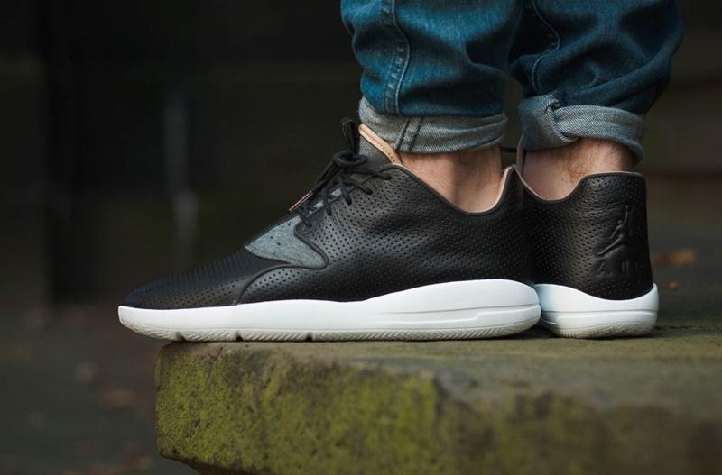 Nike Air Jordan Eclipse Leather Paris 9
