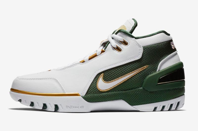 "Nike Air Zoom Generation ""SVSM"" 1"