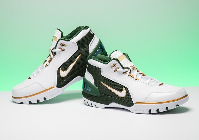 "Nike Air Zoom Generation ""SVSM"" 10"