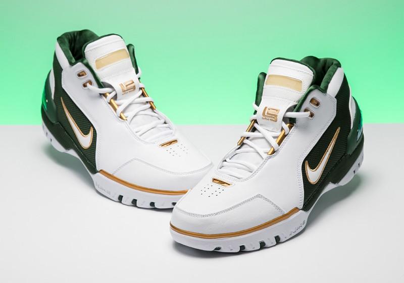 "Nike Air Zoom Generation ""SVSM"" 11"