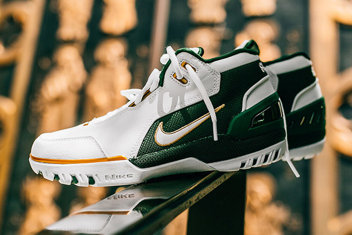 "Nike Air Zoom Generation ""SVSM"" 3"