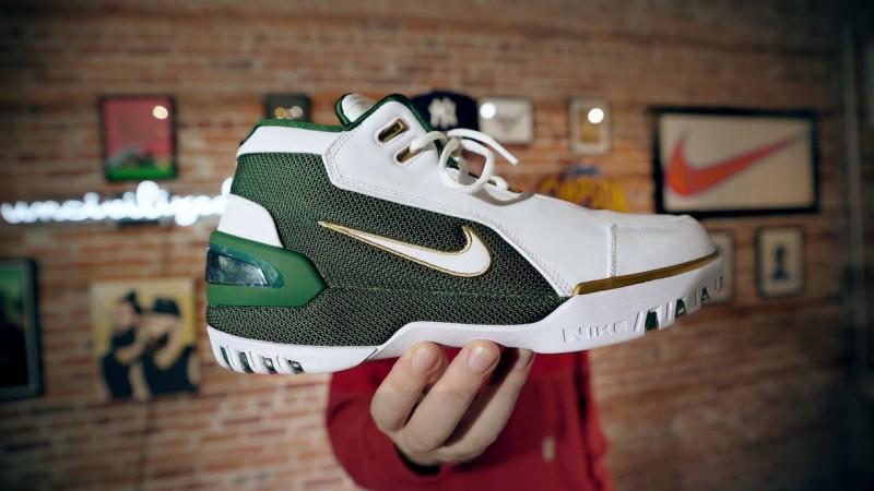 "Nike Air Zoom Generation ""SVSM"" 5"