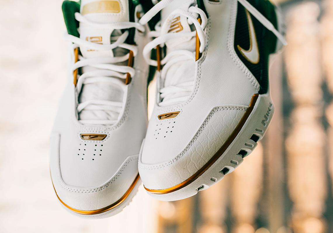 "Nike Air Zoom Generation ""SVSM"" 7"