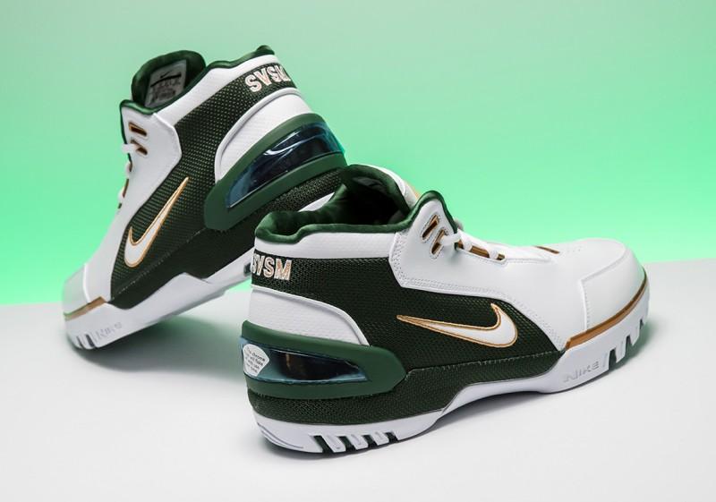 "Nike Air Zoom Generation ""SVSM"" 8"