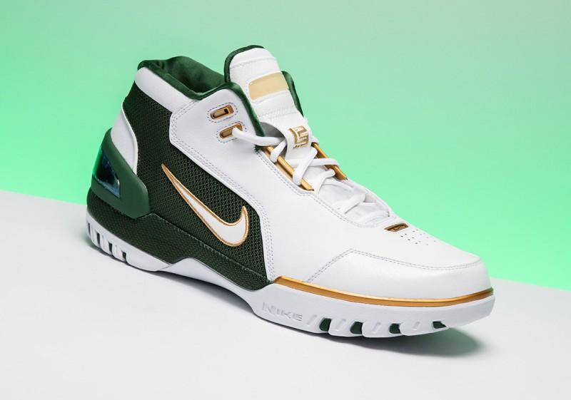"Nike Air Zoom Generation ""SVSM"" 9"