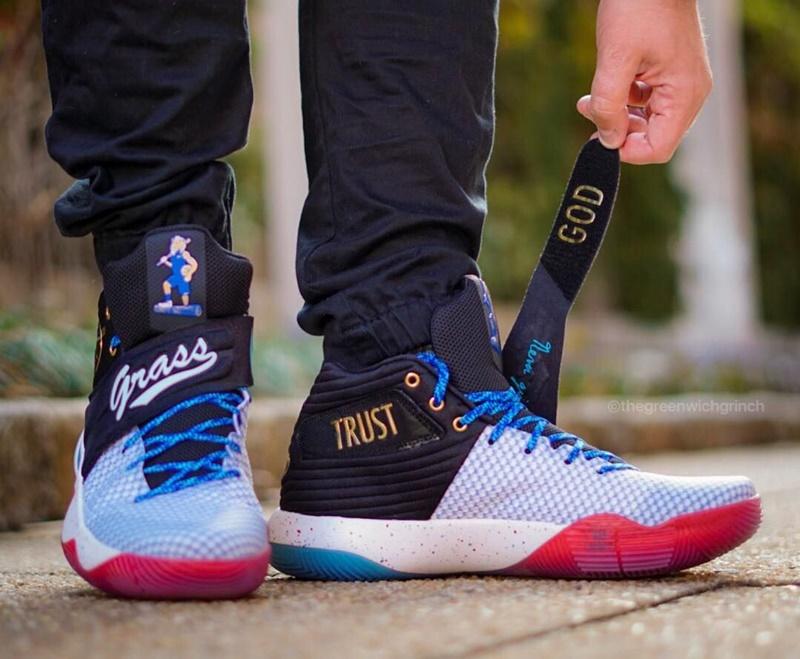 Nike Kyrie 2 DB x Andy Grass 6