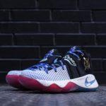 Nike Kyrie 2 DB x Andy Grass 7