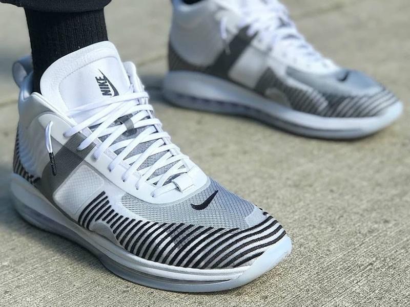 Nike LeBron x John Elliott Icon 1