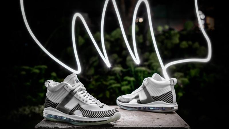 Nike LeBron x John Elliott Icon 3