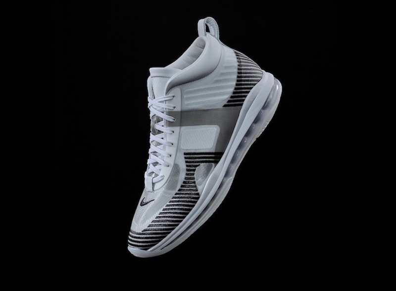 Nike LeBron x John Elliott Icon 7
