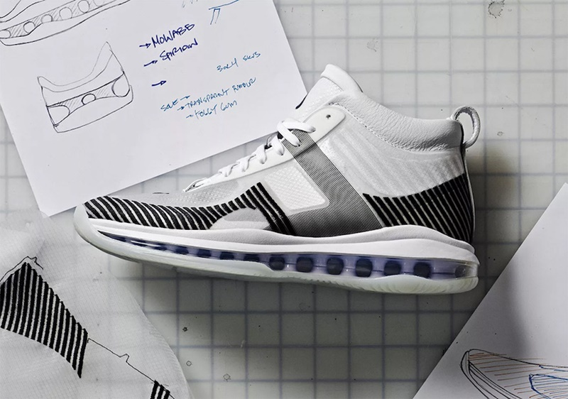 242c8dcd61c John Elliott x Nike LeBron Icon Review