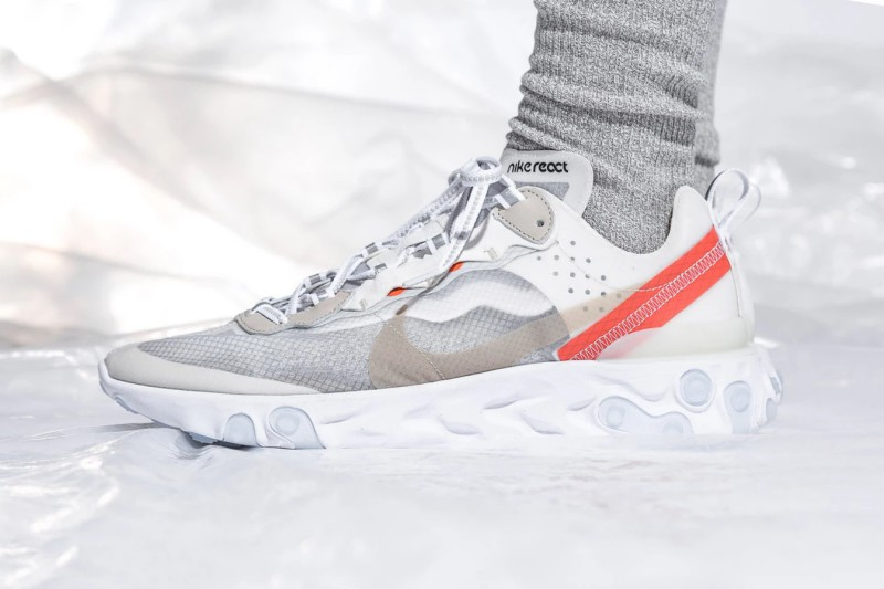 a7b733797afd Nike React Element 87 Review