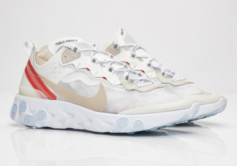 Nike React Element 87 3
