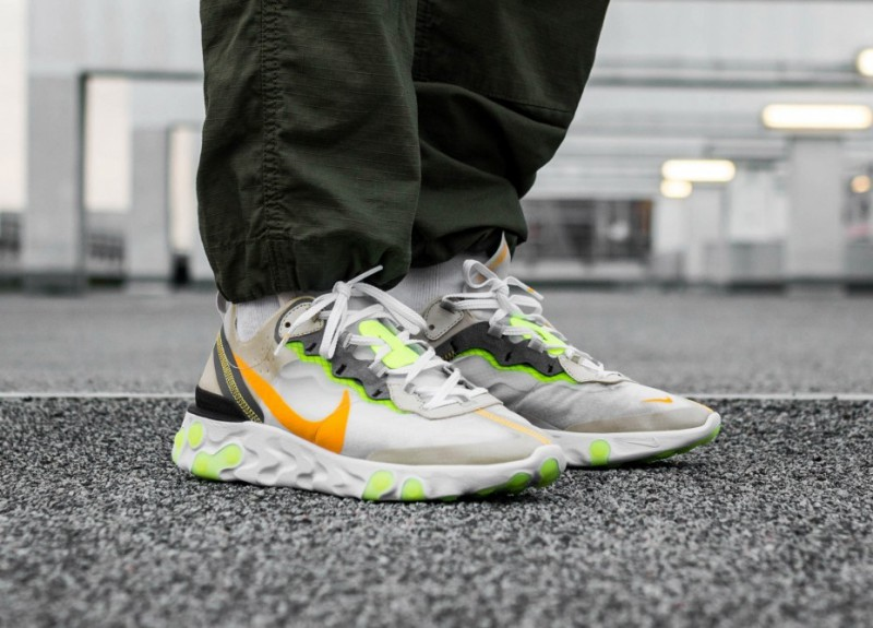 Nike React Element 87 4