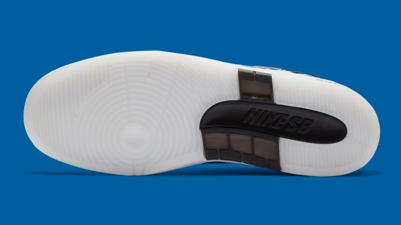 Nike SB Air Force 2 Low Foamposite 8