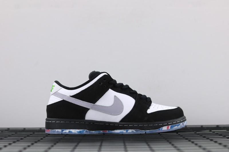 """Nike SB Dunk Low """"Panda Pigeon"""" 2"""