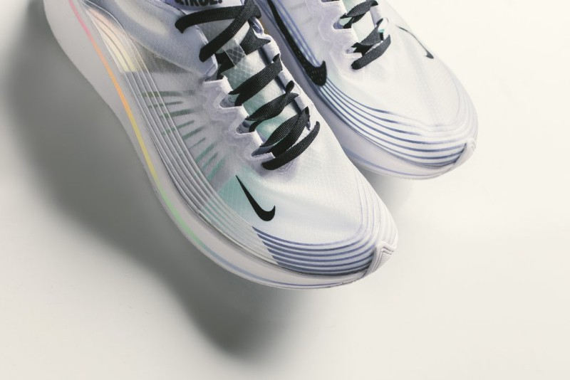 Nike Zoom Fly 'BeTrue' 1