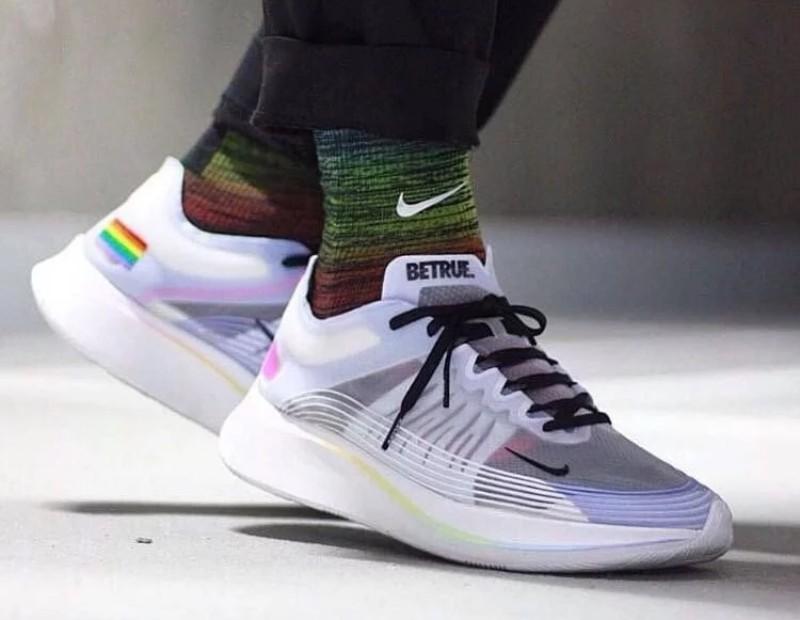 Nike Zoom Fly 'BeTrue' 10
