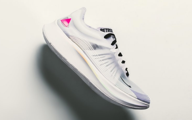 Nike Zoom Fly 'BeTrue' 3