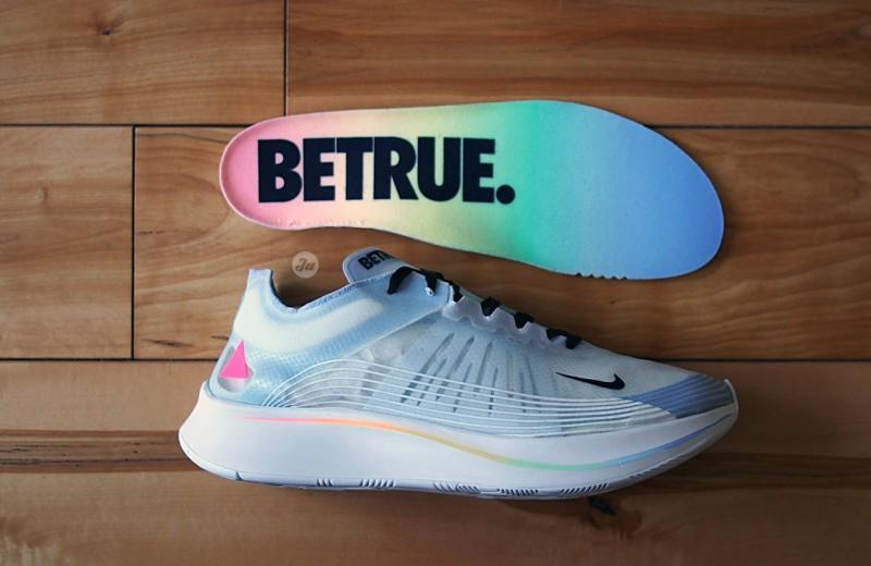 Nike Zoom Fly 'BeTrue' 5
