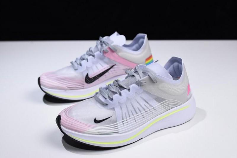 Nike Zoom Fly 'BeTrue' 7