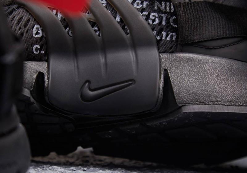 Nike x Off-White Presto Black 10