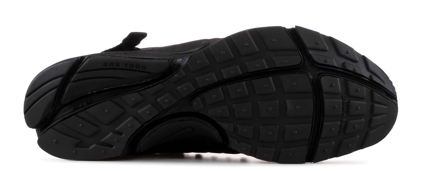 Nike x Off-White Presto Black 7
