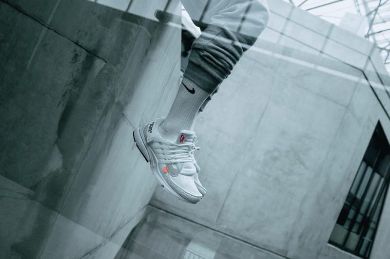 Nike x Off-White Presto White 11